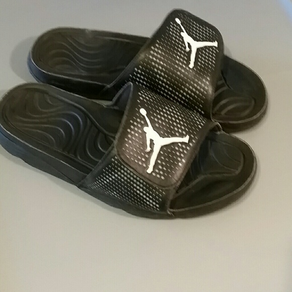 9f9047e0b65f8b Jordan Other - FINAL PRICE DROP Men s Jordan slides
